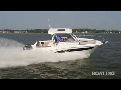 Experience the Jeanneau Leader 9.0