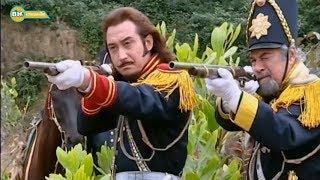 """Trận Đánh Cực Hay trong Phim Hành Động Võ Thuật Trung Quốc """" Thiết Liên Hoa """""""