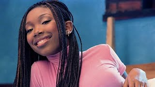 Brandy - Sittin Up in my Room