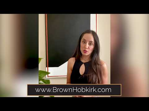 What Financial Paperwork Do I Need To Submit in My Divorce Mediation in AZ? – Brown & Hobkirk, PLLC