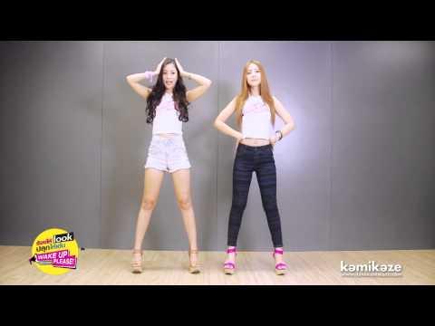 [Clip] ร้องให้ Look ปลุกให้เต้น by Neko Jump [Look ขั้นที่ 4]