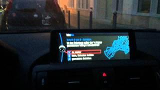 DriveNow: Anmelden im Fahrzeug - So geht's
