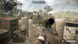 Warface - Gameplay - Best FREE PC Game