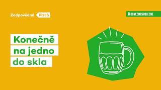 Město Plzeň | #konecnespolecne
