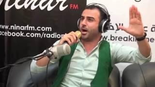 عتابا و مواويل بصوت الفنان سليمان نصرة Suliman Nasra
