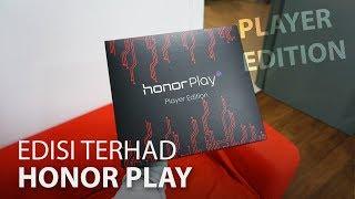 Ini Adalah Honor Play Player Edition