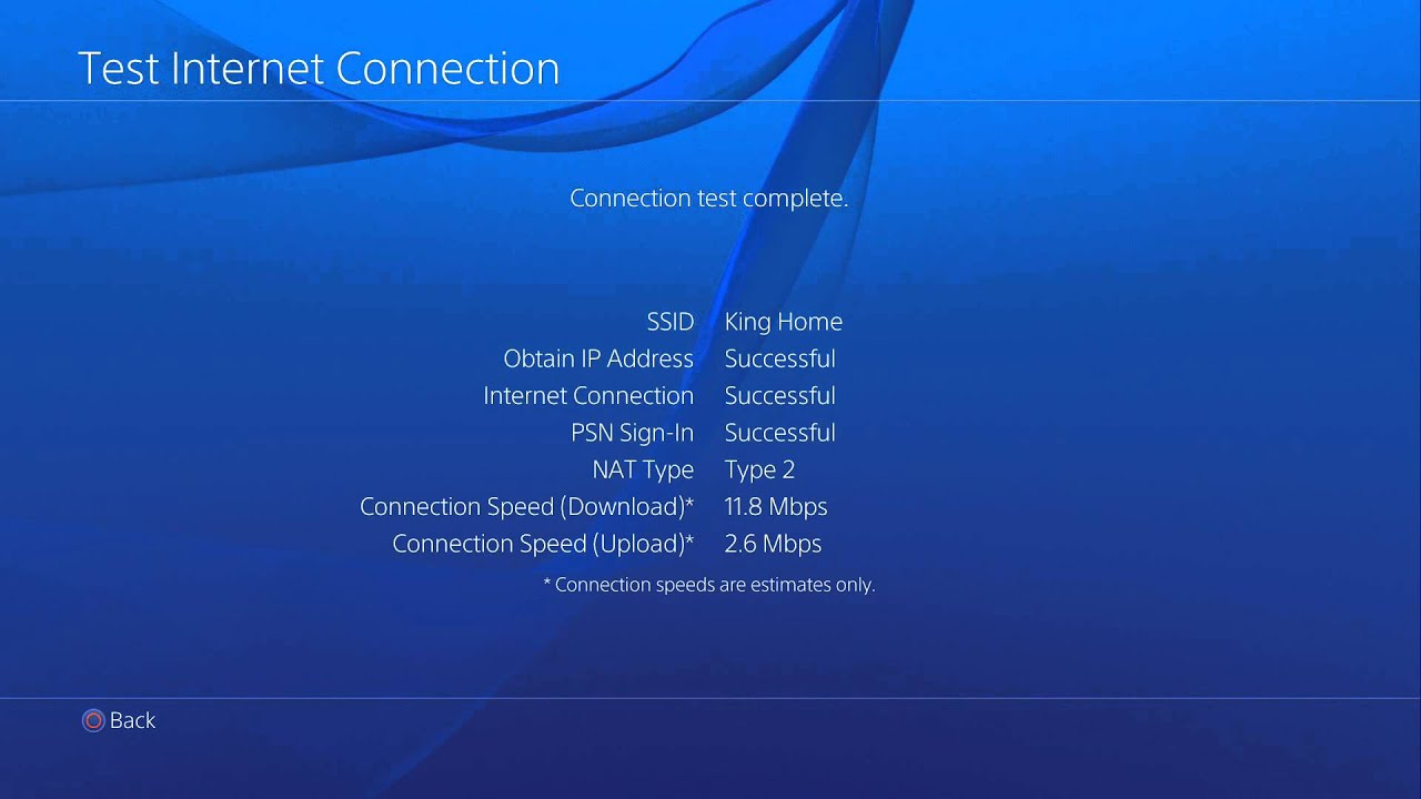 WTF, my PS3 won't connect to the internet