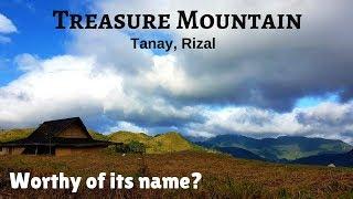 Treasure Mountain: Beauty and Serenity│Tanay, Rizal Educational Camp [ENG SUB]