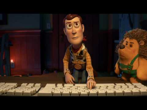 Toy Story 3 -- Trailer #2 (Official!)