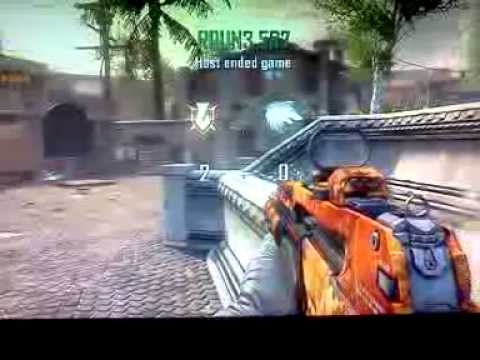 GB Proof - Threat Fizzy and Threat Assassin