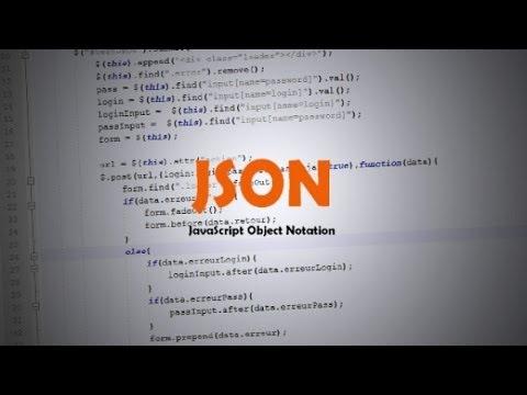 Tutoriel jQuery - JSON