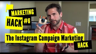 This Instagram Campaign Marketing Hack Works Brilliantly