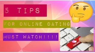 Professor Tim on Dating - Long Term Relationships Start Online!