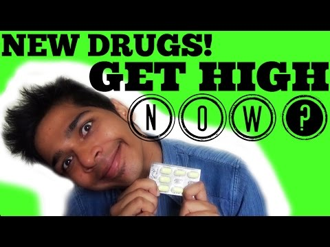 How to GET HIGH ANYTIME! NATURAL DRUGS that you didn't know- FIND TRUE HAPPINESS