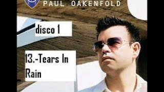 paul oakenfold tears in rain perfecto presents another world