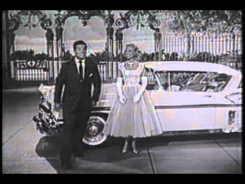 Worksheet. Dinah Shore and Pat Boone for Chevrolet  YouTube