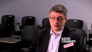 Putin's Russia Special with Dr. Carolyn Kissane & Dr. Mark Galeotti | Charney Report
