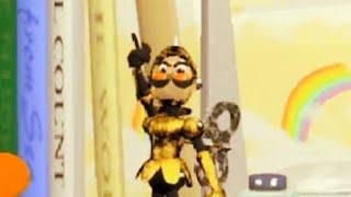 Clockwork Knight (Saturn) Playthrough - NintendoComplete