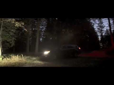 Real Adirondack Stories - Trailer