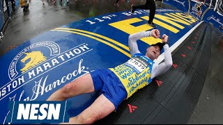 How To Conquer The Boston Marathon