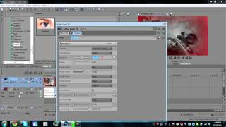 How to use Twixtor in Sony Vegas Pro 11