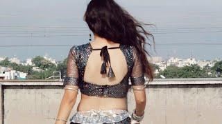 Bansuri dance- Hum do Hamare do | Dance with Alisha |