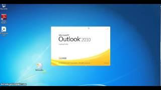 Outlook 2010 için yeni bir e-posta hesabı ekleme BB