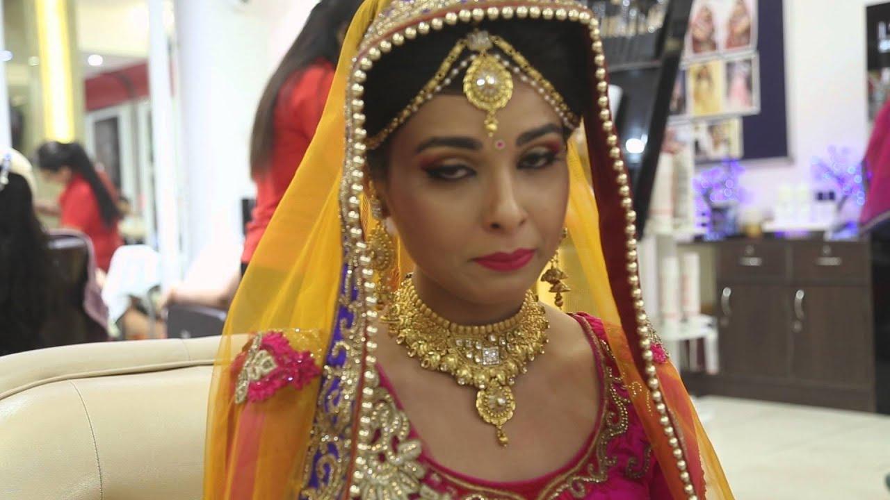 Komal mahendru s professional makeup lucknow india bridal makeup -  Bridal Makeup Service Professional Makeup Artist In Lucknow