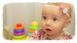 Раннее развитие ребенка | 5 шагов