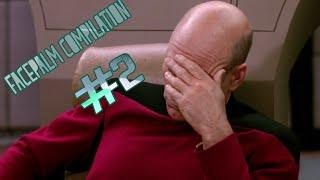 Facepalm compilation (Vine Compilation) #2