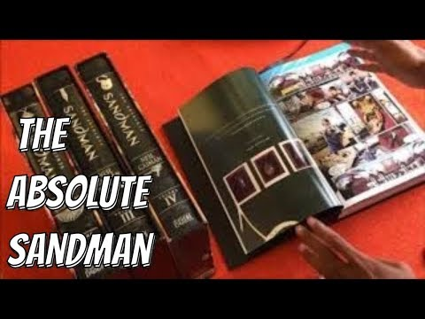 the-absolute-sandman---review-and-color-comparison