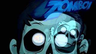 MIX ZOMBOY #1