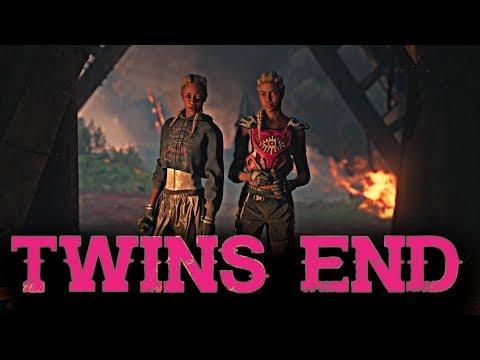 Far Cry New Dawn - Killing The Twins // Boss Fight