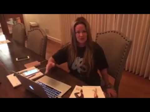 """The Tampa """"double blind"""" study, hormonal changes & fasciablasting"""