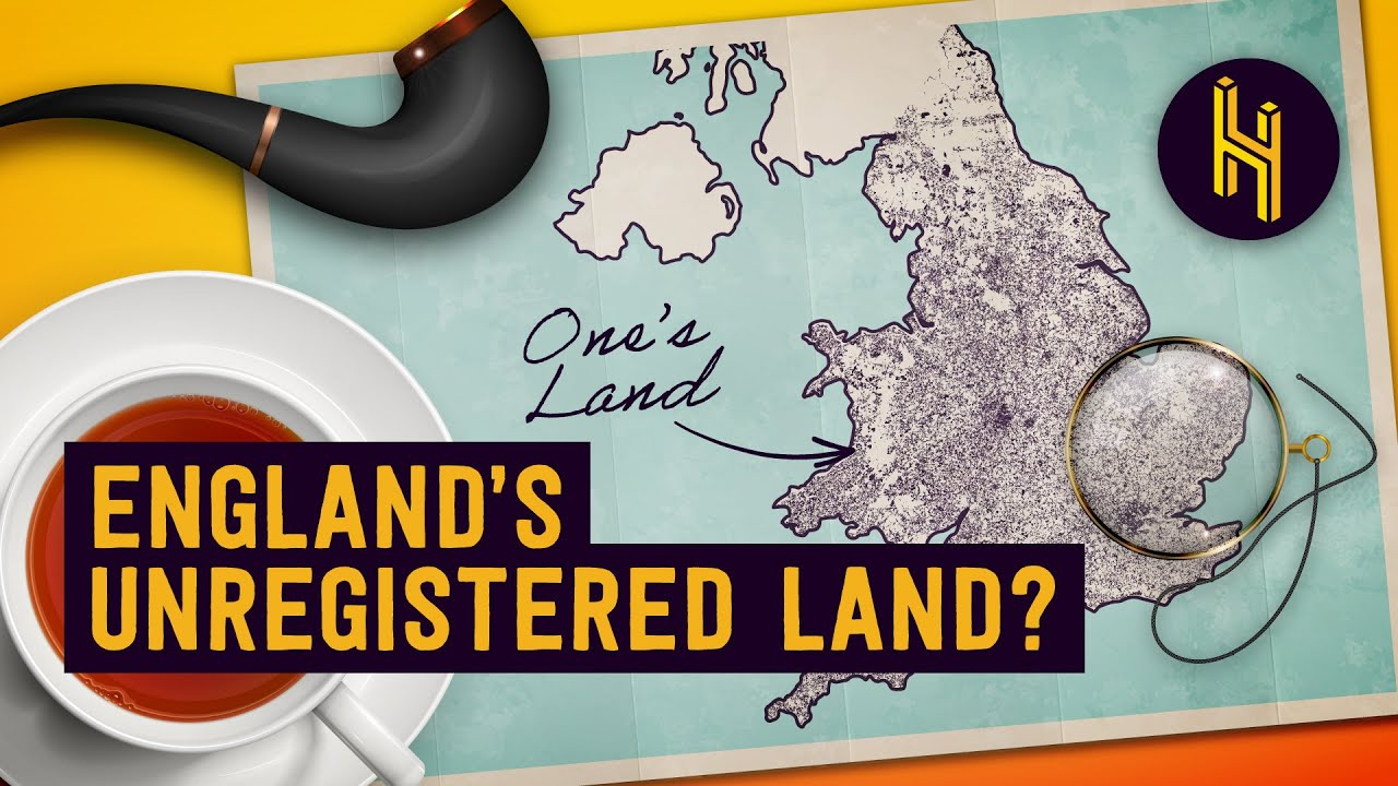 Why Nobody Knows Who Owns 15% of England