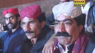 Moula Ta Danon Mon Ke - Syed Wazir Ali Shah - Tunjhi Judai - Vol 6