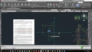 Определить расстояние от точки до плоскости (от точки D до плоскости треугольника ABC)