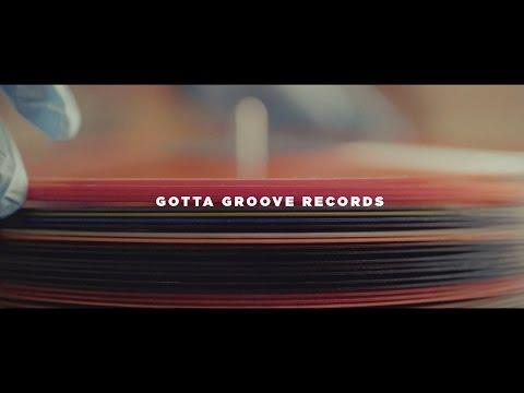 Gotta Groove Records - The Artist's Preferred Record Pressing Plant