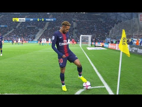 Neymar Jr The Most Creative & Smart Plays