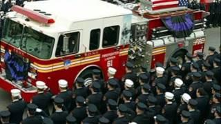 9/11 Montage (Hero by Enrique Iglesias Remix [Audio Clips])