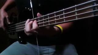 Download PARE KO - Eraserheads ( BASS COVER ) MP3 song and Music Video