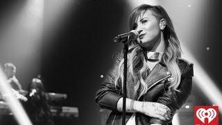 Repeat youtube video Demi Lovato - iHeartRadio Live (Full Concert)