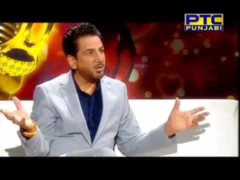 Gurdas Maan I Full Exclusive Interview I PTC Punjabi