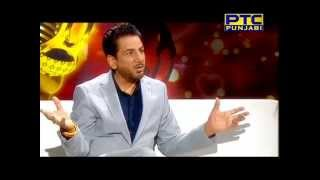Gurdas Maan I Full Exclusive Interview I PTC Punjabi