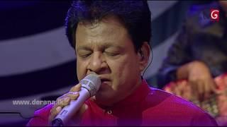 La Dalu Bopath - Karunarathna Divulgane @ Derana Singhagiri Studio ( 28-07-2017 ) Thumbnail