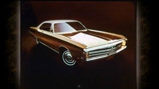 1969 Chrysler Vehicle Line Up Sales Features - Dealer Promo Film