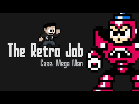 Case: Mega Man - Gravity Man (No Miss, Perfect)