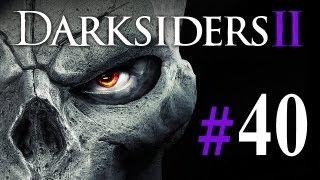 Darksiders 2 #40 - Let's Play Darksiders 2 Gameplay German