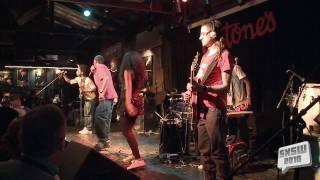 "Choc Quib Town ""Pescao Envenenao"" | Music 2010 | SXSW"