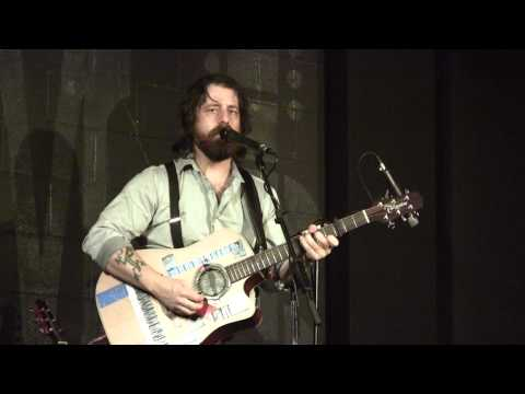Sean Rowe - To Leave Something Behind - Live at McCabe's Mp3